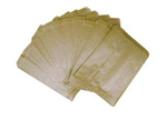 Waxed Bags for Sanitary Napkin Receptacle