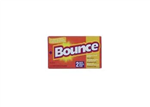 Bounce Dryer Sheets 2sheets