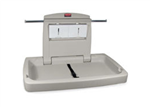 Sturdy Station 2 Baby Changing Table