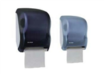 "Smart System Automatic Towel Dispenser 15 1/2""x12 1/2""x9 1/2"""