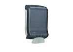 "Touchless Multifold Towel Dispenser 18""x11 3/4""x6 1/4"""